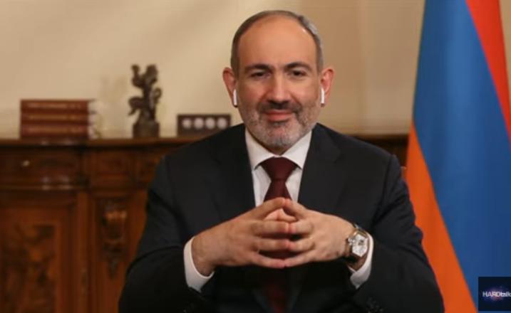 Иранское ИА «MehrNews» коснулось заявлений Пашиняна о карабахском конфликте