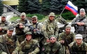 Беларусь передала России 32 задержанных наемников ЧВК «Вагнер»
