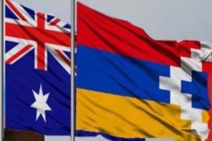Расширяется Круг дружбы Австралии с Арцахом