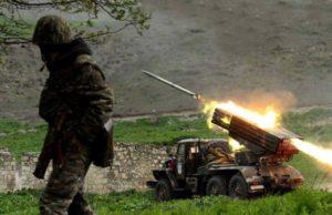 Никол Пашинян представил к наградам 72 военнослужащих, которые участвовали в боях в Тавуше
