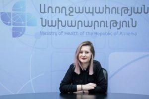Алина Никогосян: В заключении договора с компанией, предоставляющей медицинские услуги, нет конфликта интересов