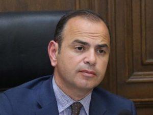 Правительство Армении готовит пакет для достойного приема лиц, прибывающих из Ливана
