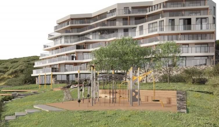 В Дилижане начинается строительство жилого проекта Dilijan Residence