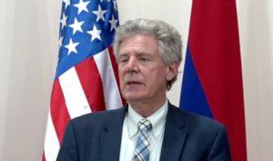 Конгрессмен Паллоне: Должно быть такое решение, при котором Нагорный Карабах будет иметь международный статус и оставаться армянским