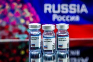 Молдавия обратилась к России с вопросом о поставках вакцины от COVID-19