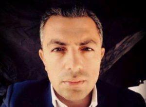Артак Гаспарян больше не является советником премьер-министра Армении