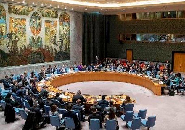 Совбез ООН не принял резолюцию США по продлению оружейного эмбарго против Ирана