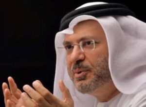 МИД ОАЭ: Турция должна перестать вмешиваться в дела арабских стран