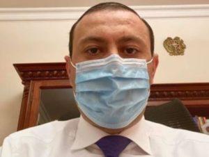 Секретарь Совбеза Армении: ходом июльских событий руководил лично Никол Пашинян