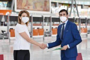 Посещающие Армению туристы получат ответы тестов на коронавирус за 6 часов
