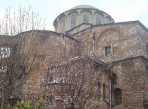 МИД Греции осудил решение Турции превратить византийскую церковь в мечеть