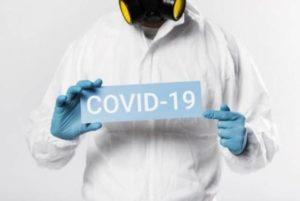 Названа причина повторного заражения коронавирусом