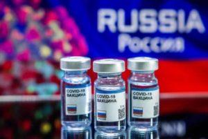 Индия запросила у России данные по вакцине против коронавируса