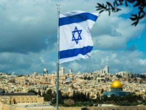 Израиль обеспокоен ядерным объектом, который саудиты строят с помощью китайцев