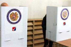В Армении обсуждают вопрос снижения возрастного порога избирательного права