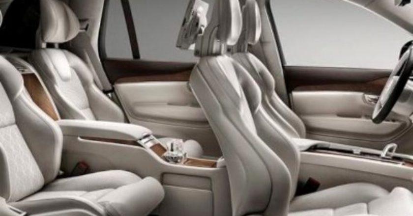 Составлен рейтинг самых высокотехнологичных автомобилей