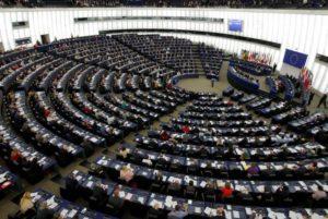 Европарламент призвал к санкциям против Азербайджана