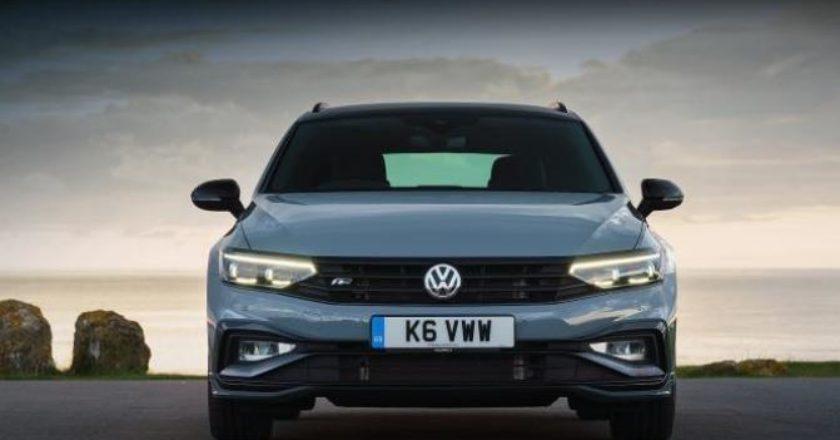 Volkswagen Passat превратится в пятидверный электрокар