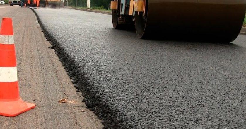 В городе Раздан стартовали широкомасштабные работы по ремонту дорог