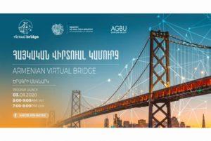 """Стартует программа """"Армянский виртуальный мост"""""""