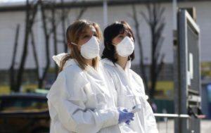За сутки число инфицированных коронавирусом в Грузии увеличилось на 18