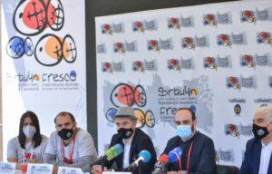 """В Ереване пройдет концертная программа Международного фестиваля """"Фреско"""""""