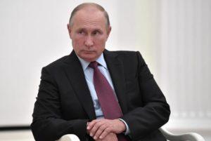 Путин сообщил о готовности Лукашенко рассмотреть конституционную реформу