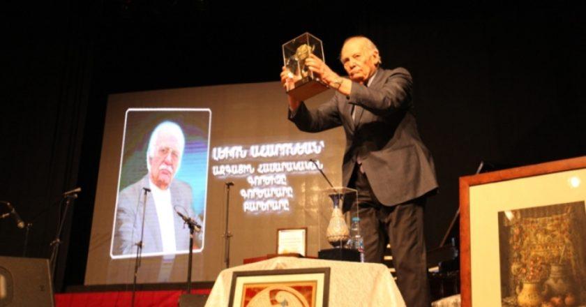 Скончался бизнесмен и благотворитель Левон Агаронян