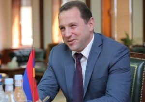 Министр обороны: Армения начала переговоры по приобретению новой партии истребителей Су-30СМ
