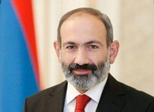 Премьер-министр Армении ушел в отпуск