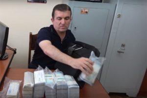 """Новое уголовное дело: """"Сержи Вачо"""" снова пойдет под суд"""