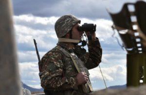 Информация о дислокации курдских боевиков в Арцахе – очередная ложь Азербайджана
