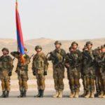 """На юге России начались масштабные военные учения """"Кавказ-2020"""""""