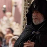 Католикос всех армян прервал визит в Италию и возвращается на родину