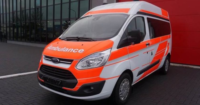 Армения подарит Арцаху 10 машин скорой помощи
