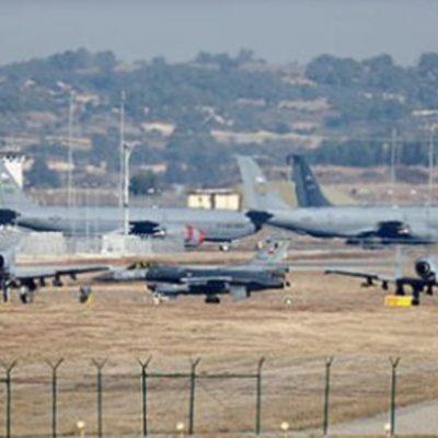 Greek City Times: Намерены ли США перебросить 50 ядерных бомб из Турции в Грецию?