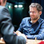 Левон Аронян — лидер онлайн-турнира Chess9LX