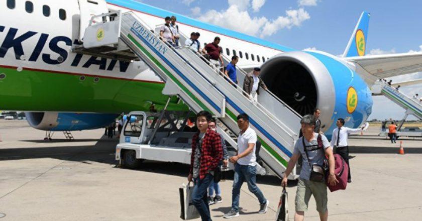 Открытие границ с Узбекистаном планируется наладить до конца 2020 года