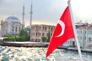 Турция может закрыть границы из-за вспышки COVID-19