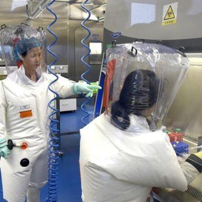 Вирусолог из КНР: Китай создал COVID-19 и выпустил его из лаборатории намеренно
