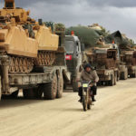 В Идлибе атаковали турецкий наблюдательный пункт