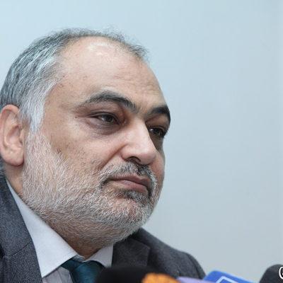 Армения находится на верном пути, поскольку уделяет больше внимания ближневосточному направлению – Сафрастян
