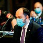 В Ереване построят Комплекс инженерных и прикладных наук ЕС-ТУМО