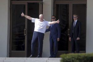 Сын Лукашенко будет учиться в Москве под чужой фамилией