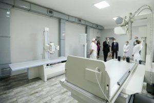 Поликлиники Еревана получили новое медоборудование: Айк Марутян ознакомился с ходом программы