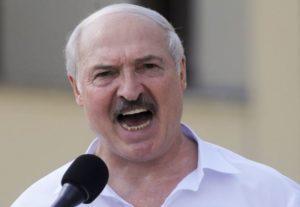 Европарламент отказался признать Лукашенко президентом Беларуси