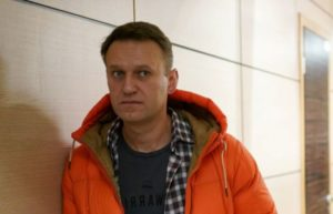 Учёные выдвинули Алексея Навального на Нобелевскую премию мира