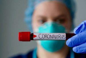 В Арцахе подтверждено 3 новых случая COVID-19