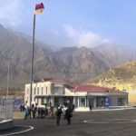 ЕБРР выделит Армении кредит для строительства нового КПП в Мегри