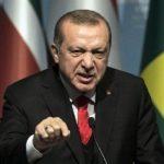 Власти Турции усиливают тотальную слежку за гражданами страны